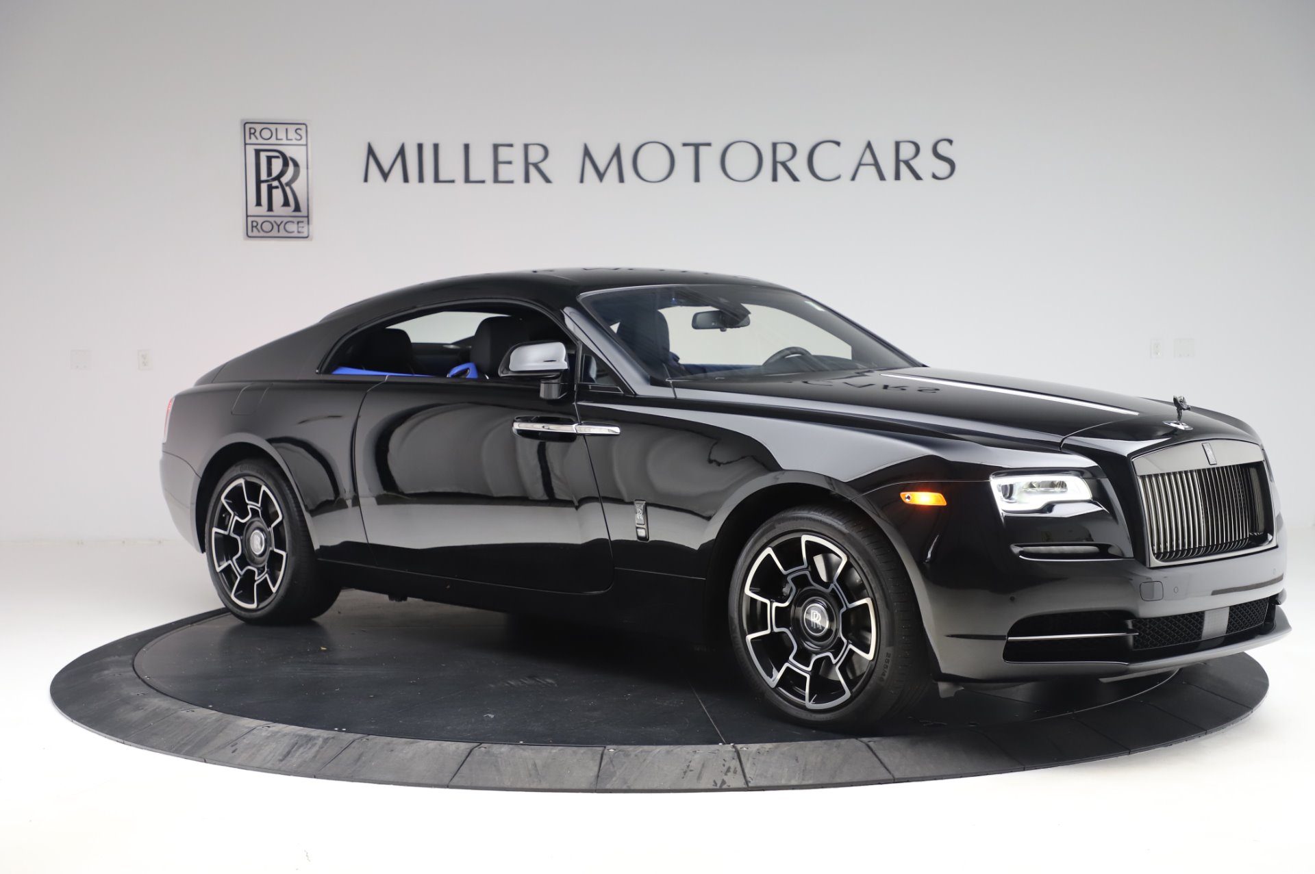 New 2017 Rolls-Royce Wraith Black Badge For Sale In Greenwich, CT 974_p9