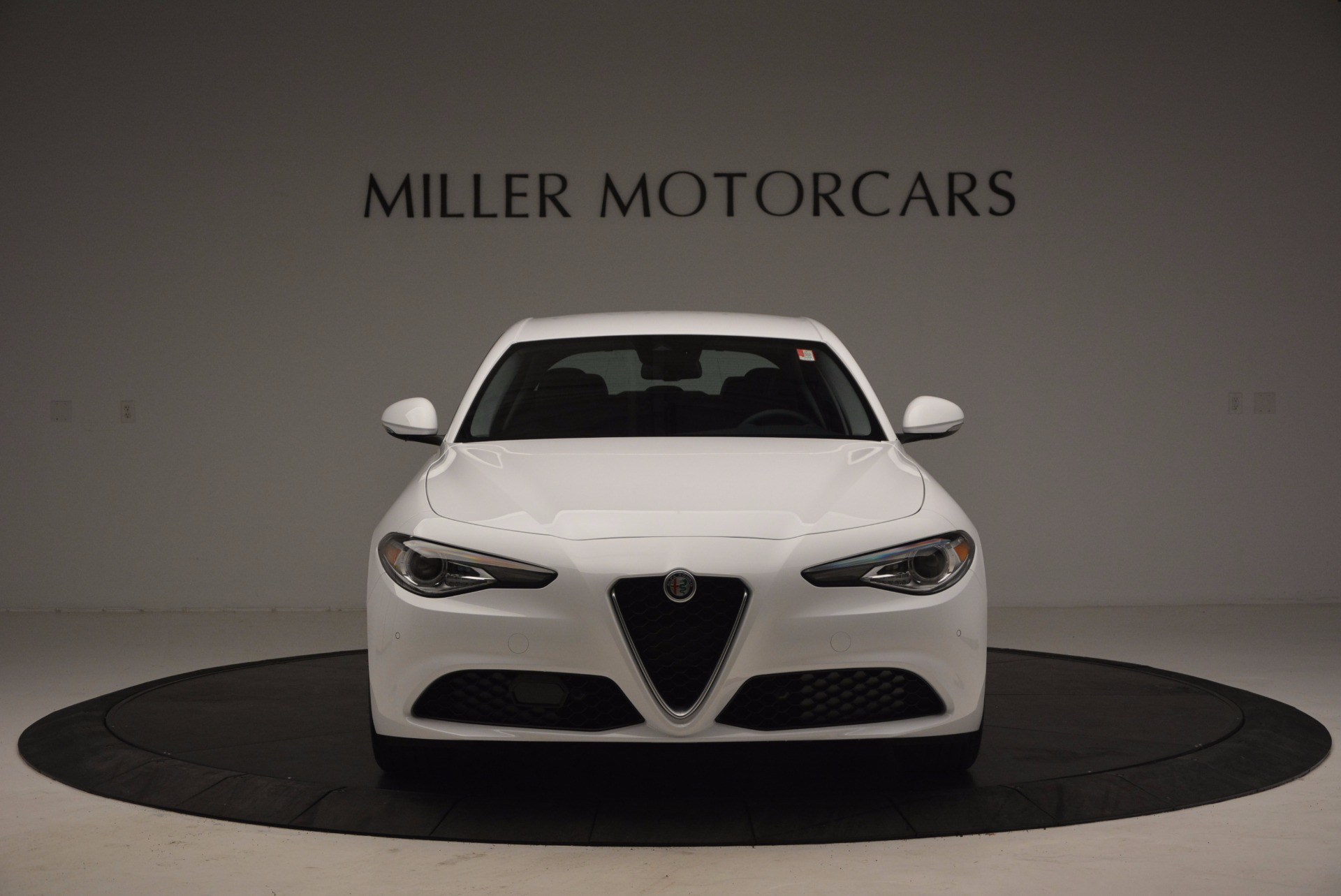 New 2017 Alfa Romeo Giulia Q4 For Sale In Greenwich, CT 986_p12