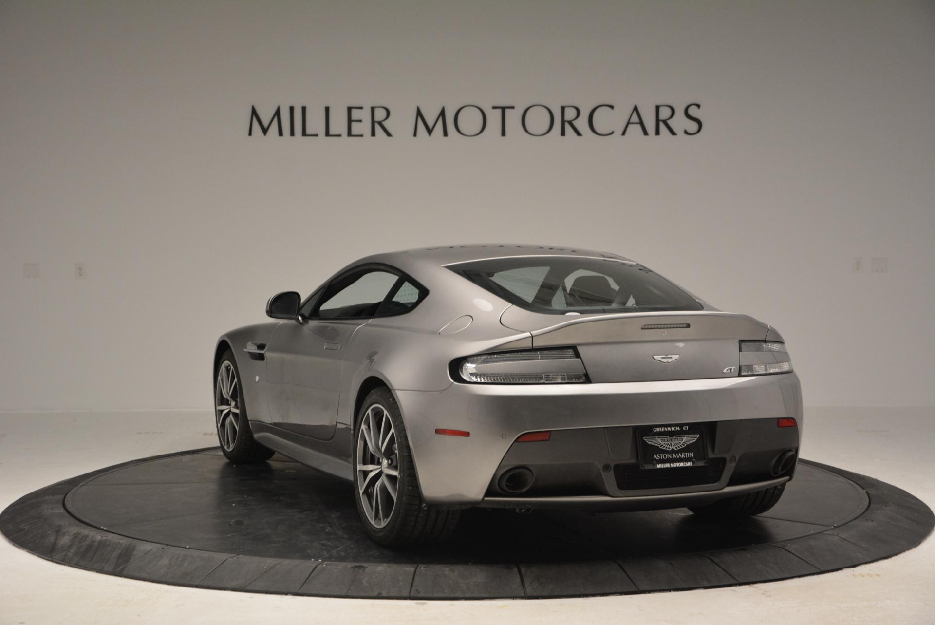 Used 2016 Aston Martin V8 Vantage GT Coupe For Sale In Greenwich, CT 99_p5