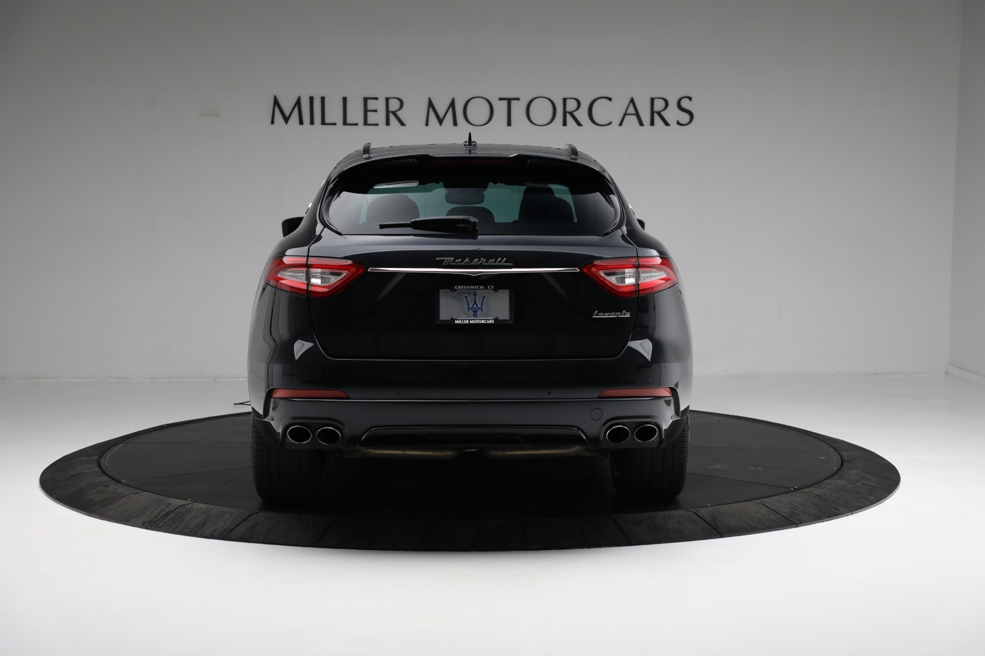 New 2017 Maserati Levante S For Sale In Greenwich, CT 991_p6