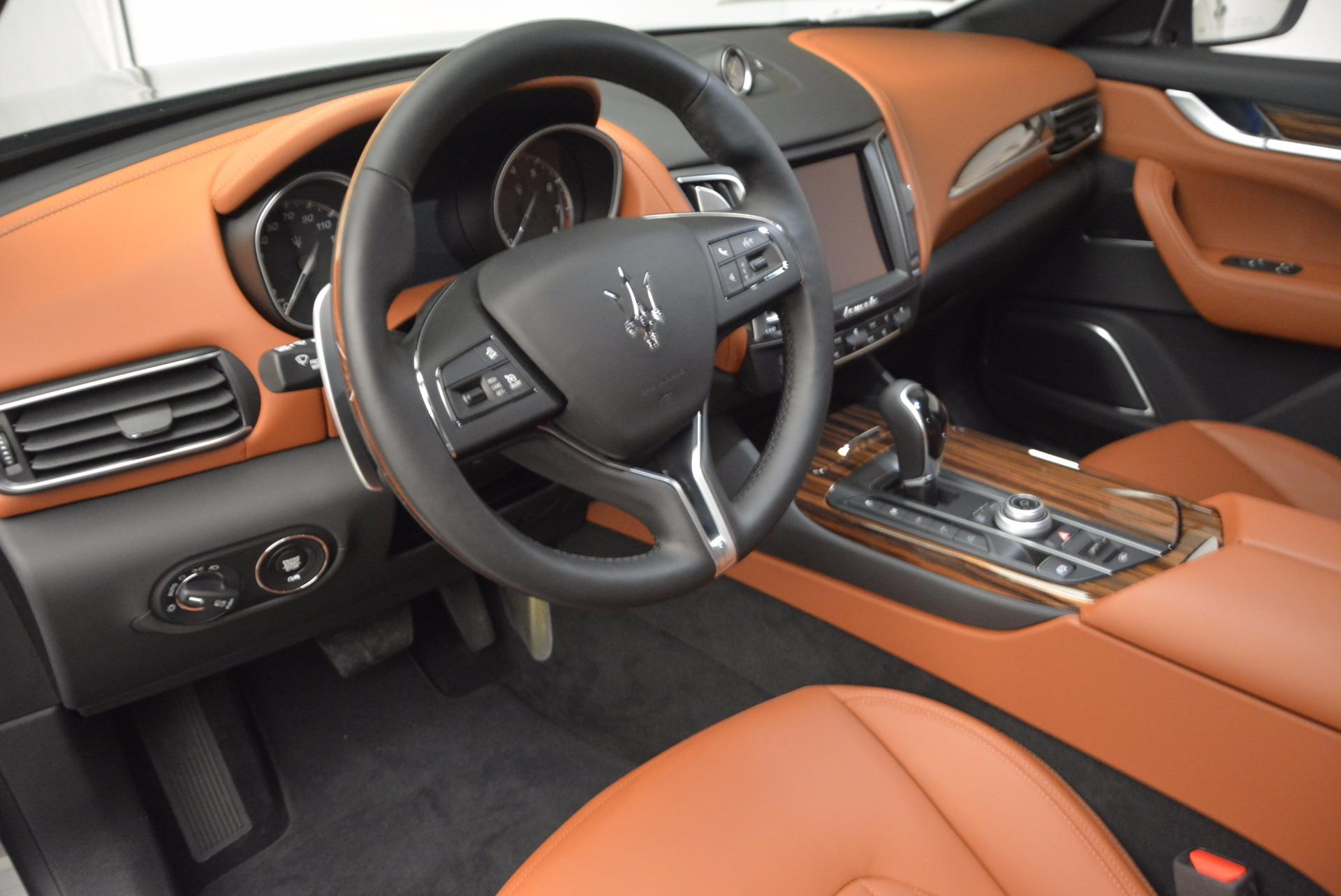 New 2017 Maserati Levante  For Sale In Greenwich, CT 992_p15