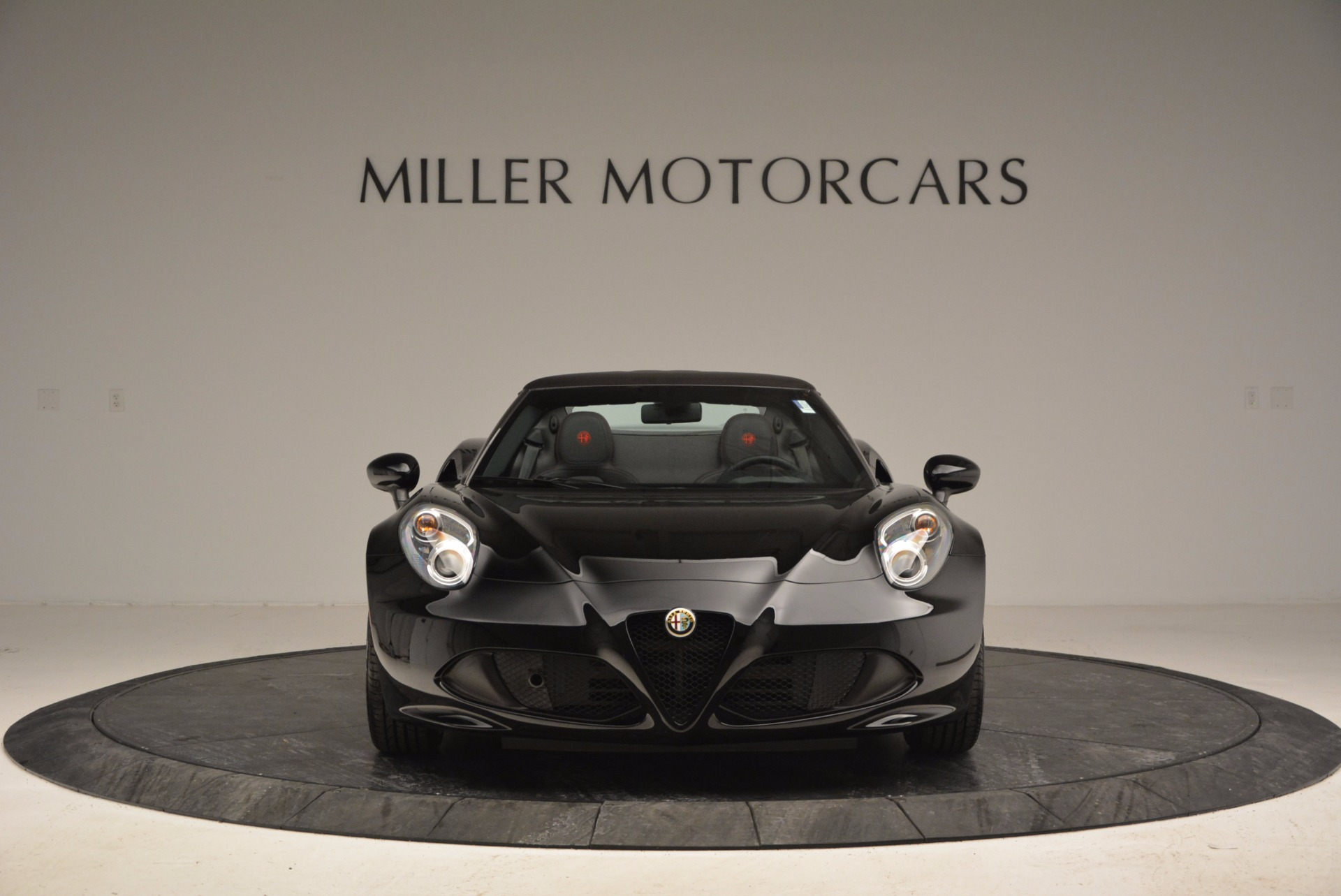 New 2016 Alfa Romeo 4C Spider For Sale In Greenwich, CT 993_p12