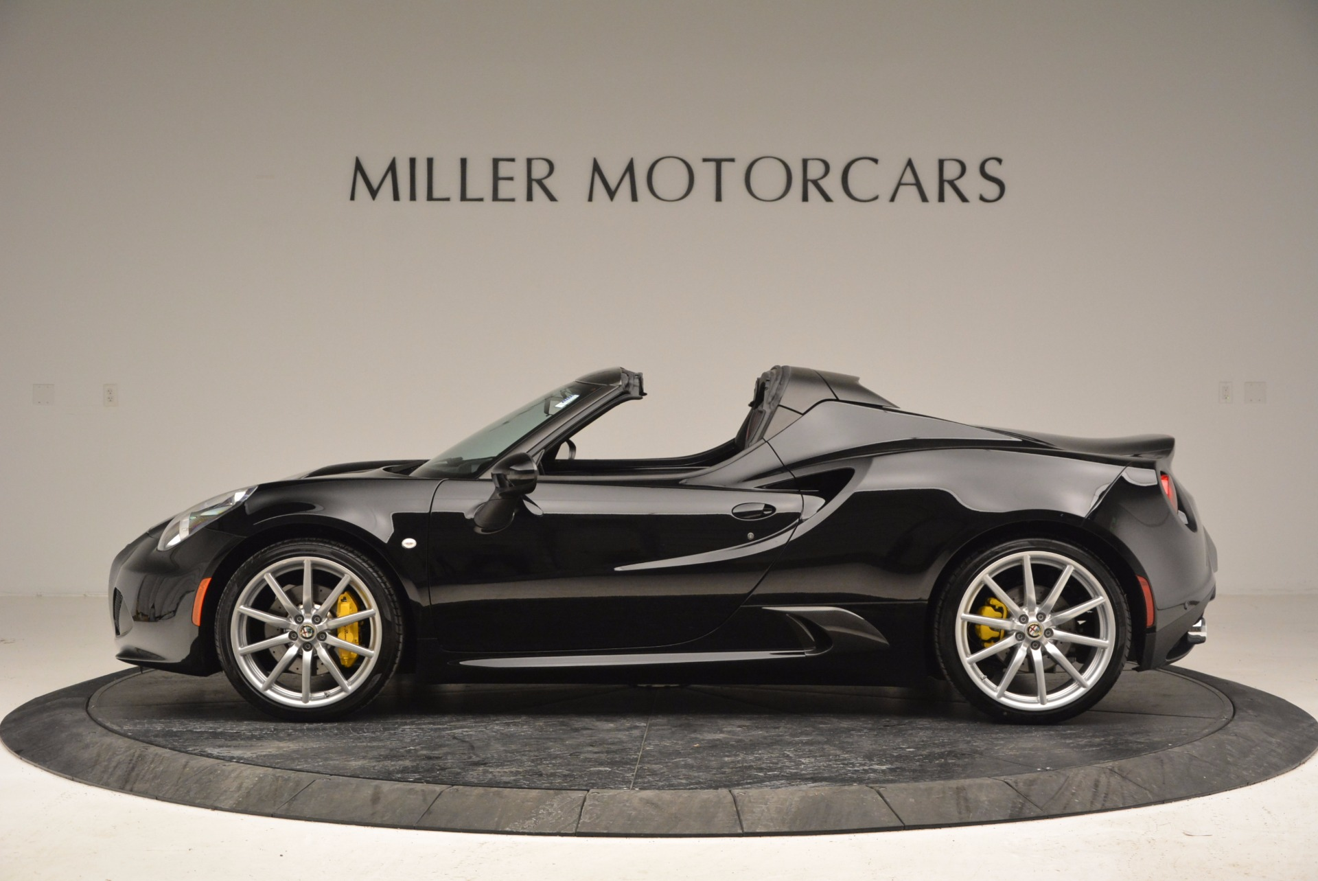 New 2016 Alfa Romeo 4C Spider For Sale In Greenwich, CT 993_p3