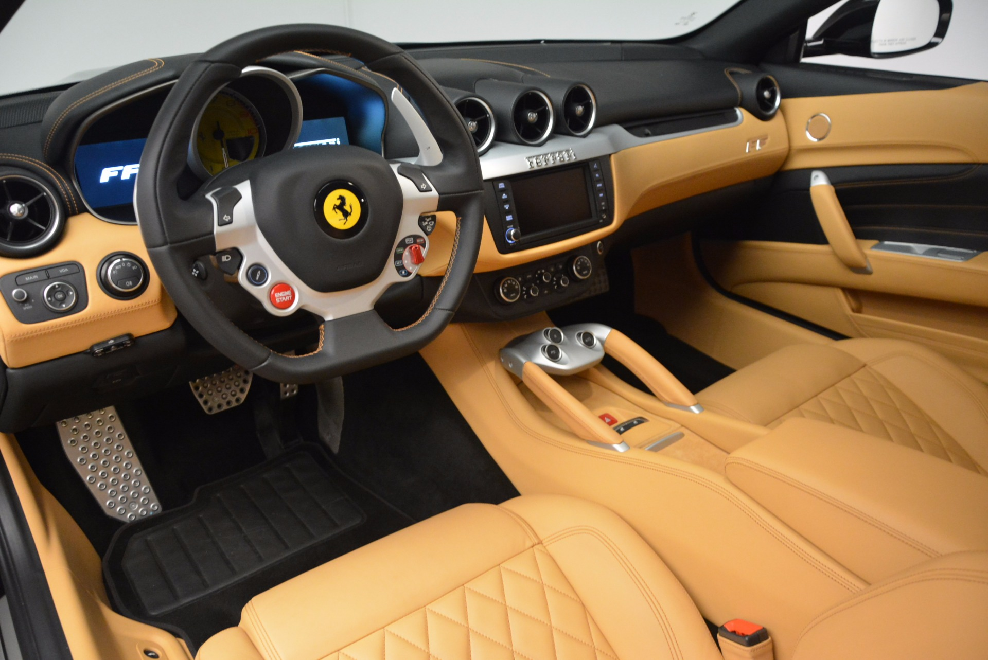 Used 2014 Ferrari FF  For Sale In Greenwich, CT 996_p13