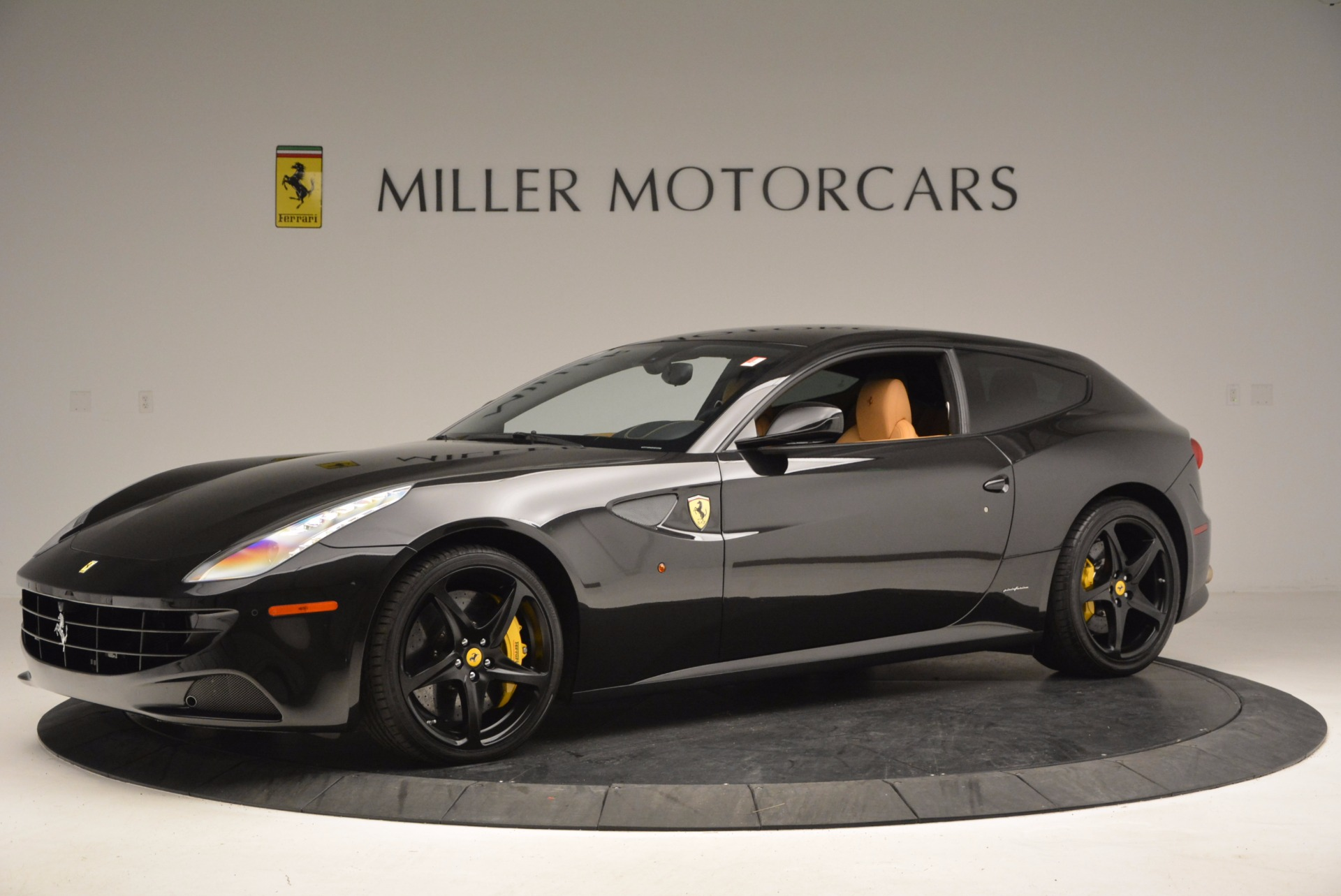 Used 2014 Ferrari FF  For Sale In Greenwich, CT 996_p2