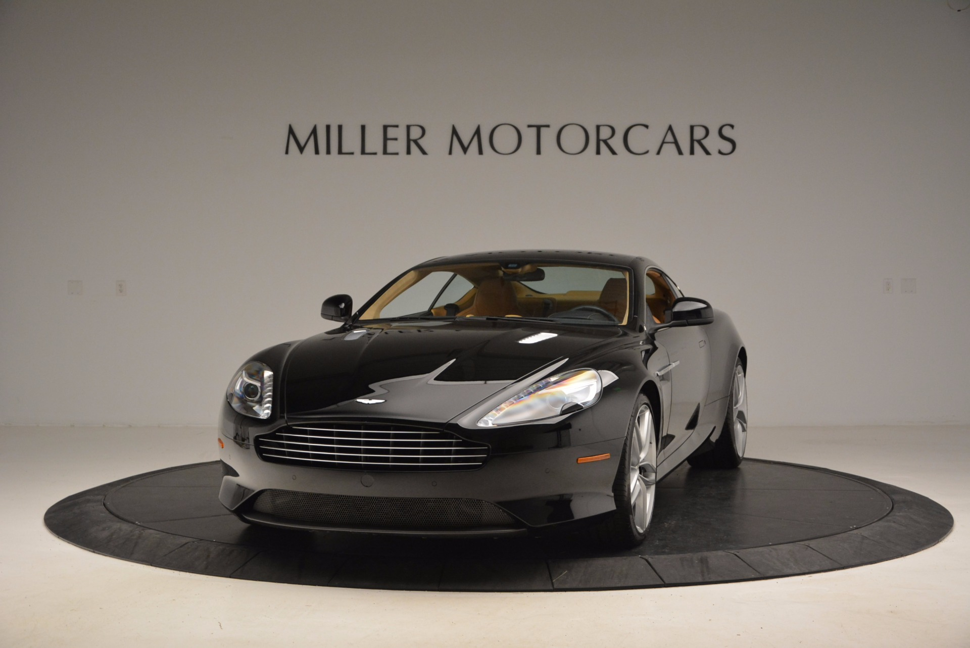 Used 2014 Aston Martin DB9  For Sale In Greenwich, CT