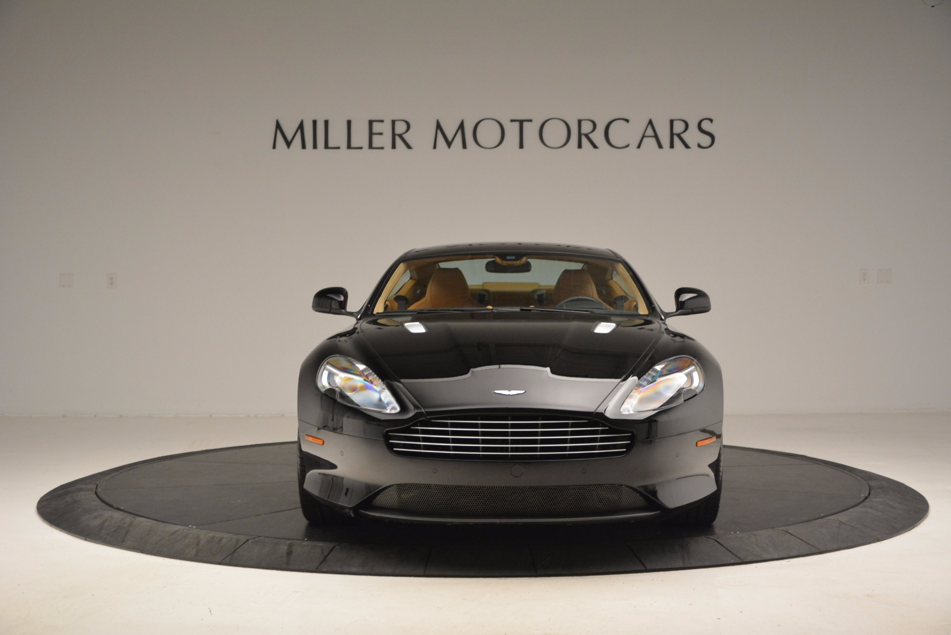 Used 2014 Aston Martin DB9  For Sale In Greenwich, CT 997_p12