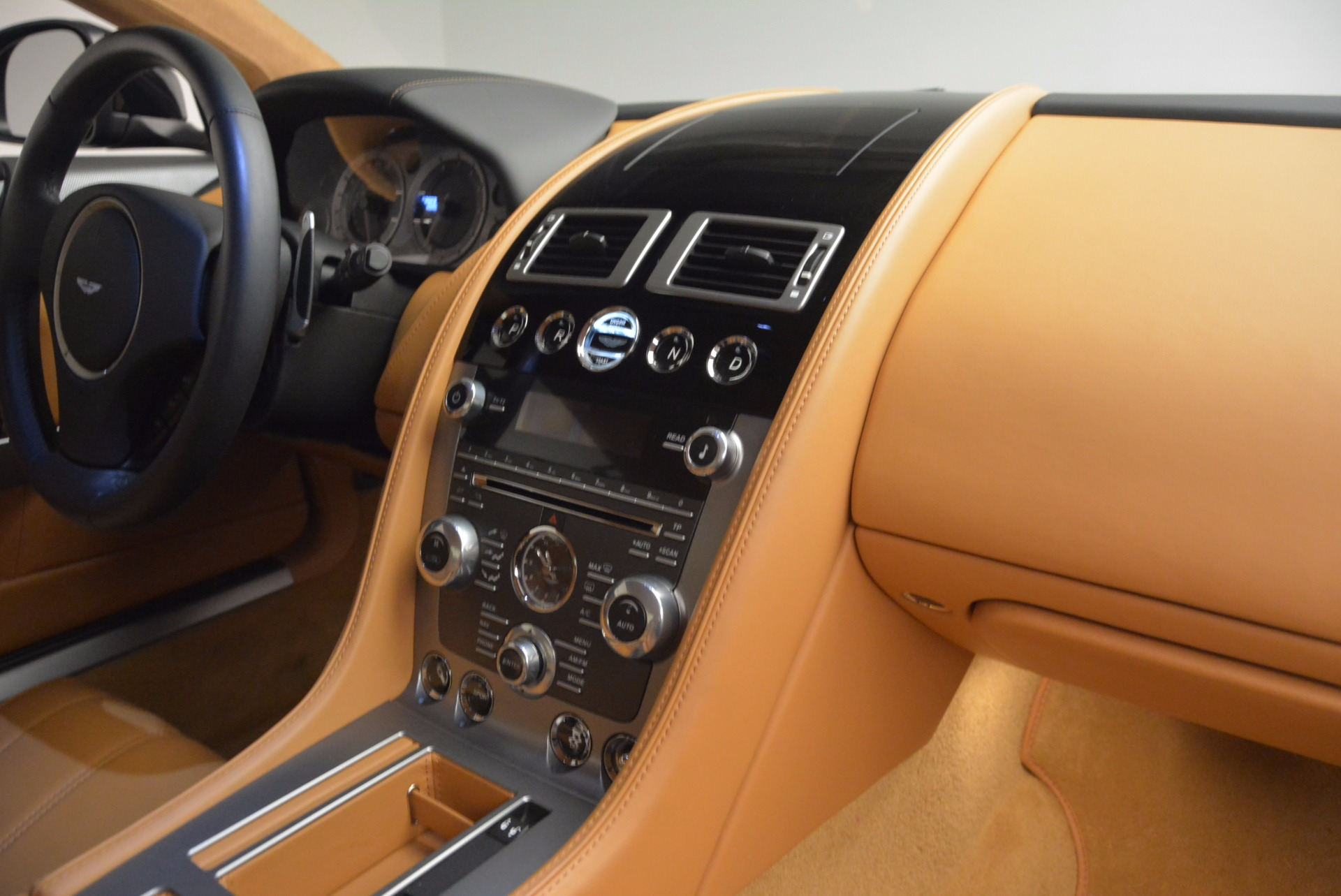 Used 2014 Aston Martin DB9  For Sale In Greenwich, CT 997_p17