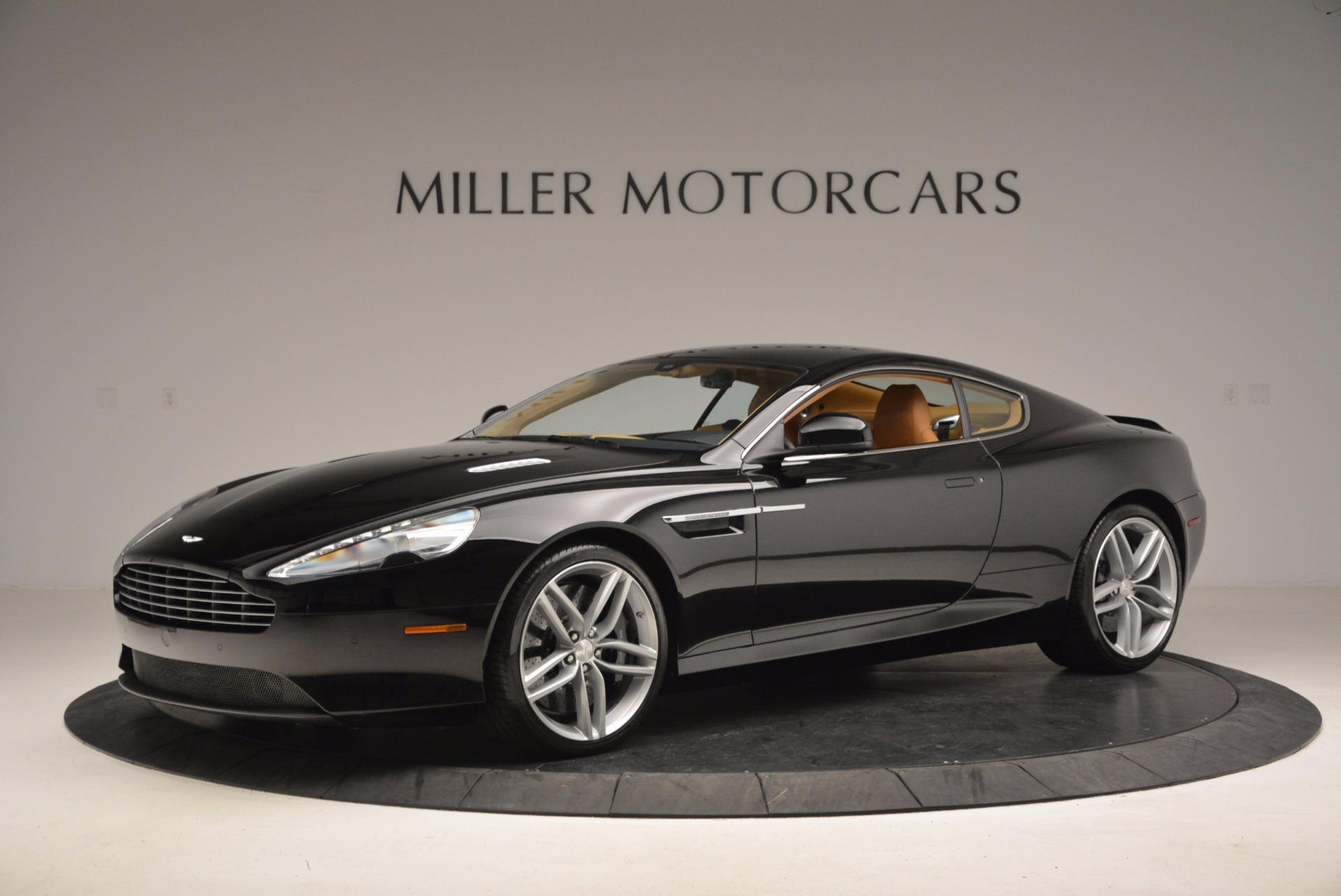 Used 2014 Aston Martin DB9  For Sale In Greenwich, CT 997_p2