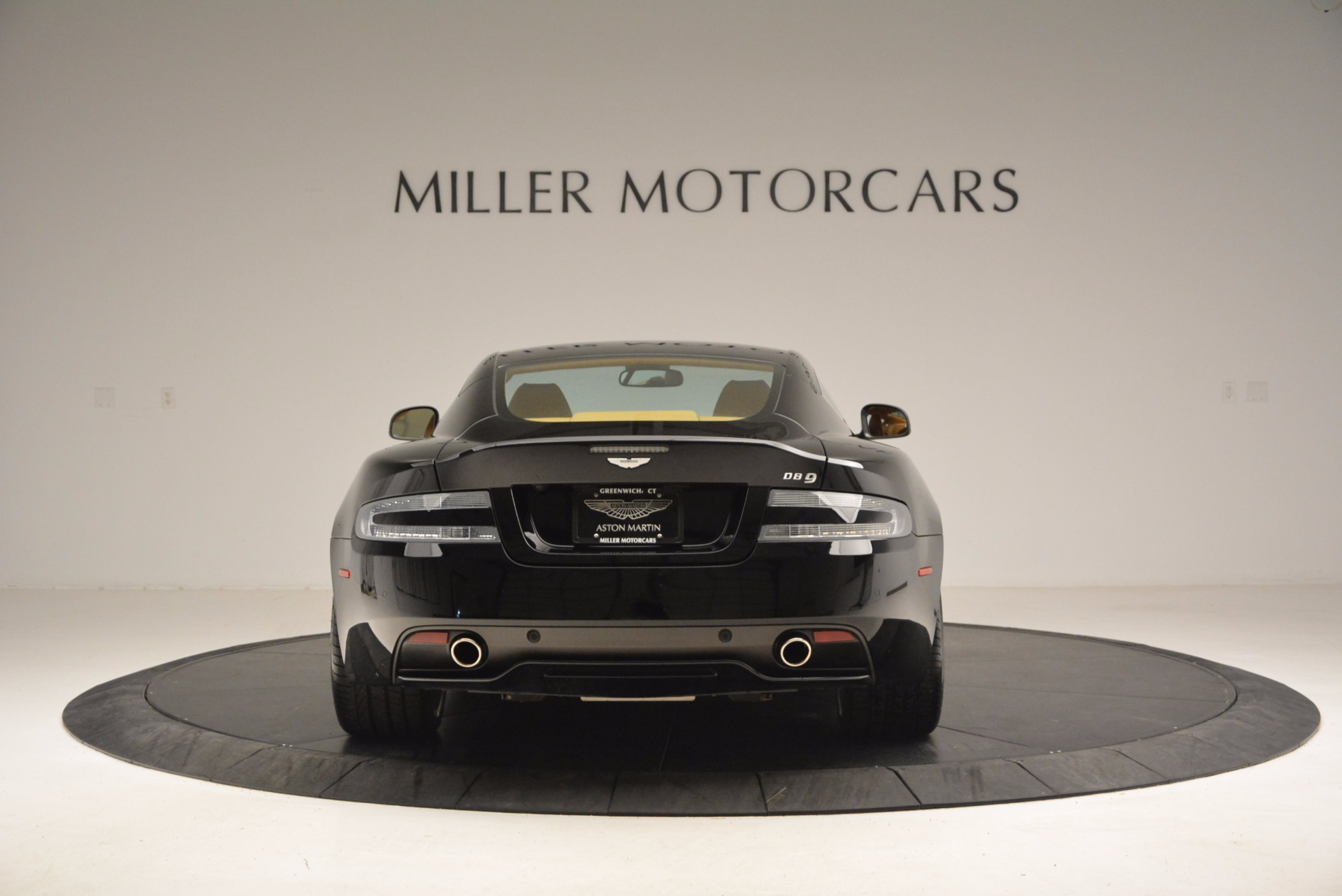Used 2014 Aston Martin DB9  For Sale In Greenwich, CT 997_p6