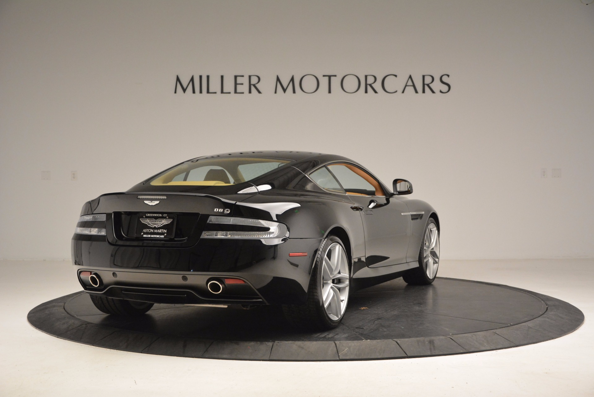 Used 2014 Aston Martin DB9  For Sale In Greenwich, CT 997_p7