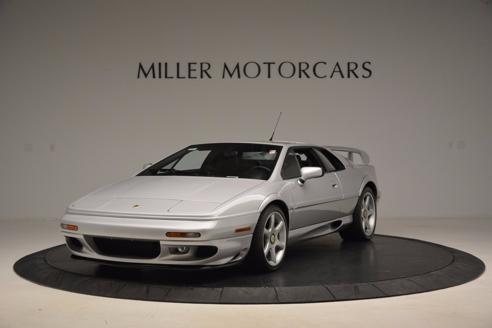 Used 2001 Lotus Esprit  For Sale In Greenwich, CT 998_main