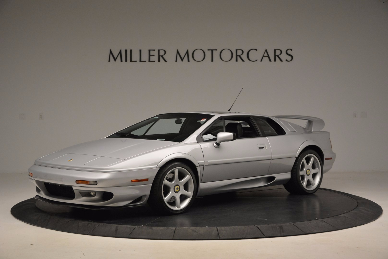 Used 2001 Lotus Esprit  For Sale In Greenwich, CT 998_p2