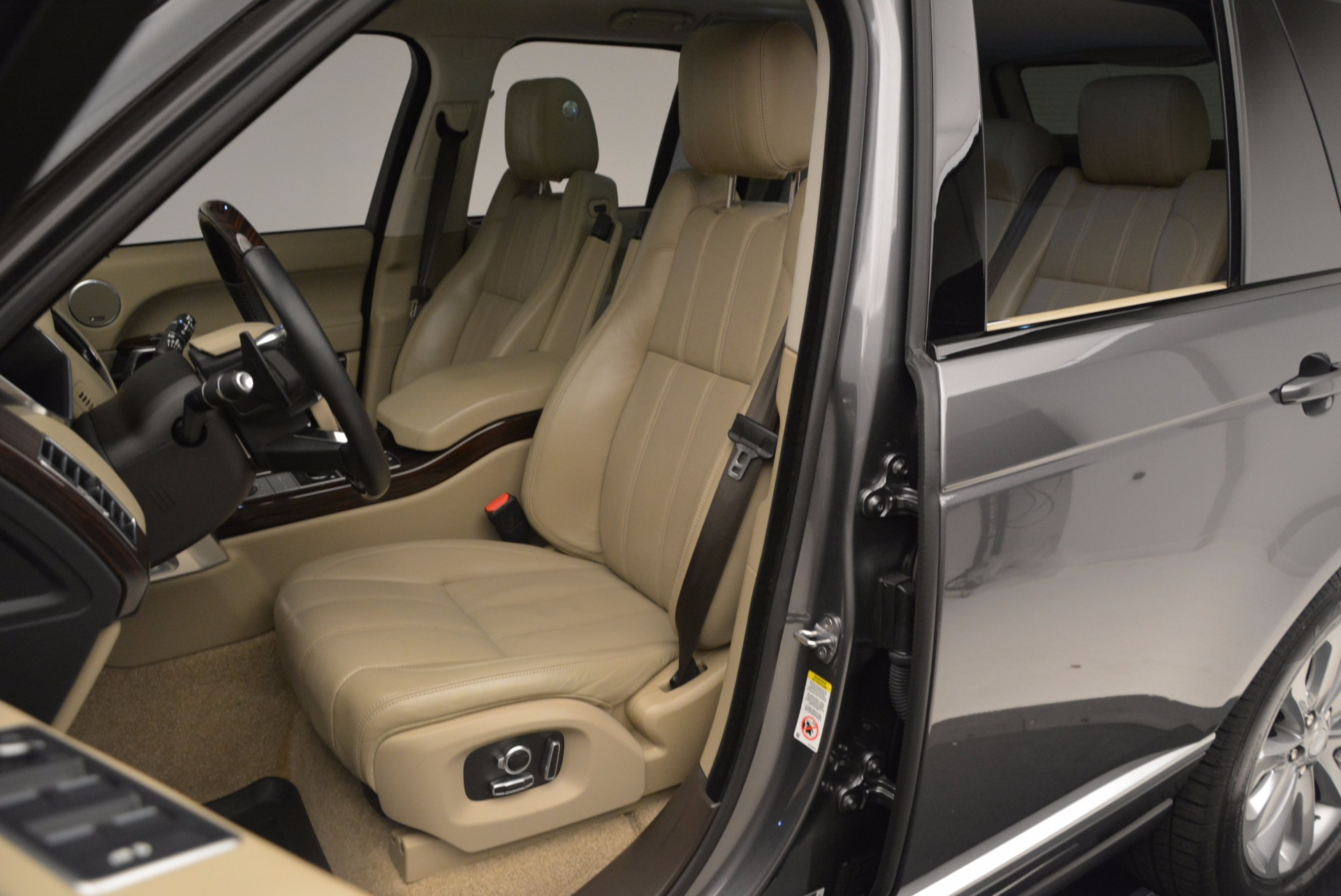 Used 2016 Land Rover Range Rover HSE TD6 For Sale In Greenwich, CT 999_p20