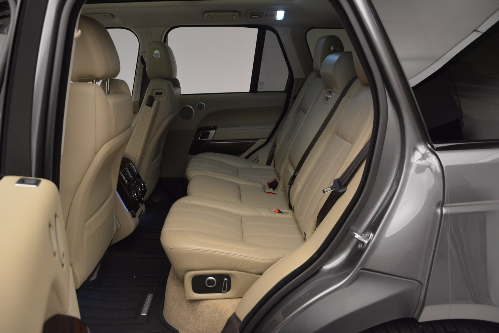Used 2016 Land Rover Range Rover HSE TD6 For Sale In Greenwich, CT 999_p27