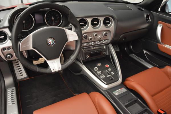 Used 2009 Alfa Romeo 8C Competizione Spider for sale $353,900 at Bentley Greenwich in Greenwich CT 06830 25