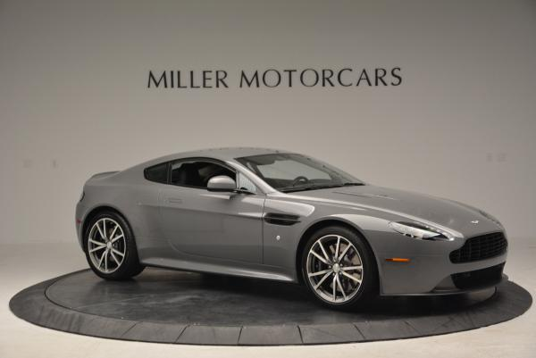 New 2016 Aston Martin Vantage GT for sale Sold at Bentley Greenwich in Greenwich CT 06830 10