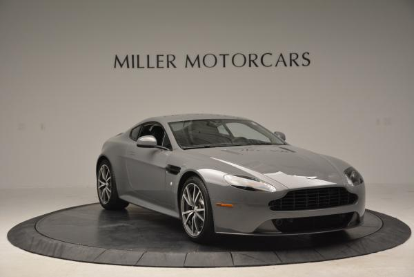 New 2016 Aston Martin Vantage GT for sale Sold at Bentley Greenwich in Greenwich CT 06830 11