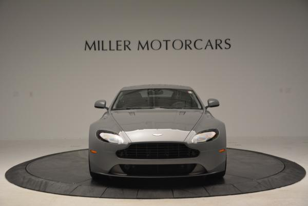 New 2016 Aston Martin Vantage GT for sale Sold at Bentley Greenwich in Greenwich CT 06830 12