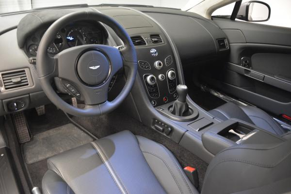 New 2016 Aston Martin Vantage GT for sale Sold at Bentley Greenwich in Greenwich CT 06830 14
