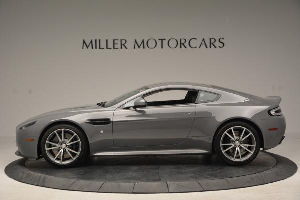 New 2016 Aston Martin Vantage GT for sale Sold at Bentley Greenwich in Greenwich CT 06830 3