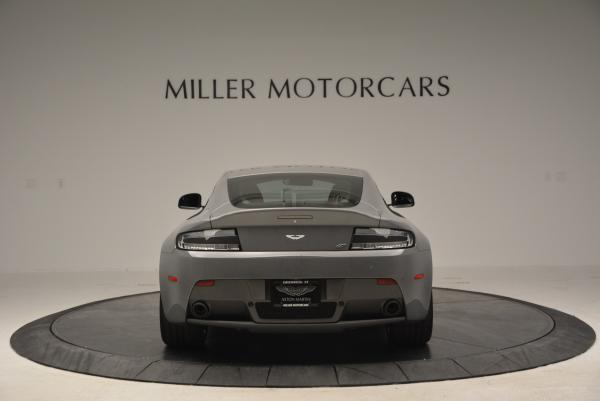 New 2016 Aston Martin Vantage GT for sale Sold at Bentley Greenwich in Greenwich CT 06830 6