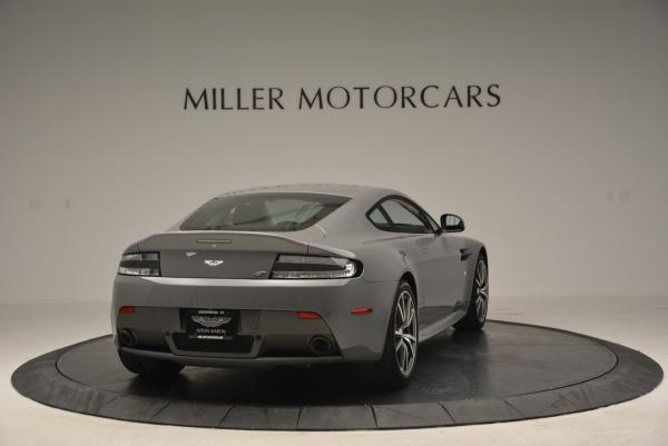 New 2016 Aston Martin Vantage GT for sale Sold at Bentley Greenwich in Greenwich CT 06830 7