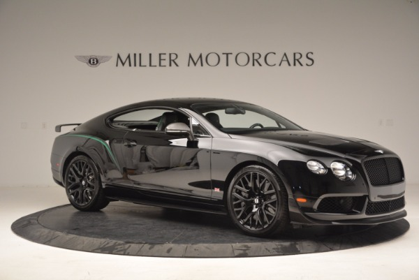 Used 2015 Bentley Continental GT GT3-R for sale Sold at Bentley Greenwich in Greenwich CT 06830 10