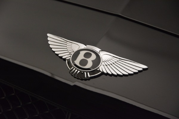 Used 2015 Bentley Continental GT GT3-R for sale Sold at Bentley Greenwich in Greenwich CT 06830 15