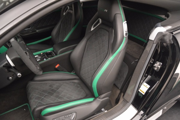 Used 2015 Bentley Continental GT GT3-R for sale Sold at Bentley Greenwich in Greenwich CT 06830 24