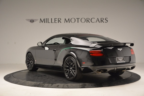 Used 2015 Bentley Continental GT GT3-R for sale Sold at Bentley Greenwich in Greenwich CT 06830 5