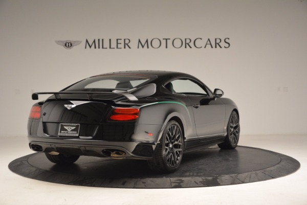 Used 2015 Bentley Continental GT GT3-R for sale Sold at Bentley Greenwich in Greenwich CT 06830 7
