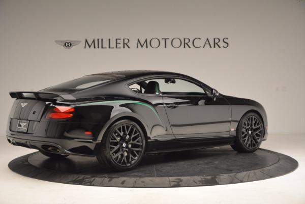 Used 2015 Bentley Continental GT GT3-R for sale Sold at Bentley Greenwich in Greenwich CT 06830 8