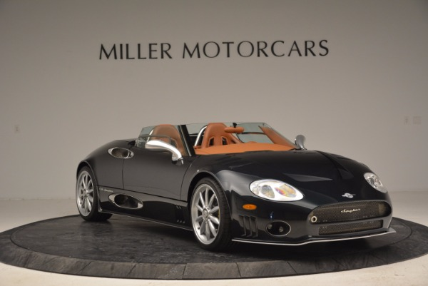 Used 2006 Spyker C8 Spyder for sale Sold at Bentley Greenwich in Greenwich CT 06830 12