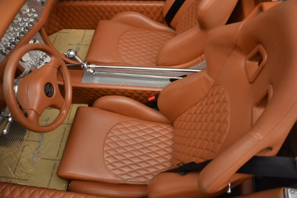 Used 2006 Spyker C8 Spyder for sale Sold at Bentley Greenwich in Greenwich CT 06830 16
