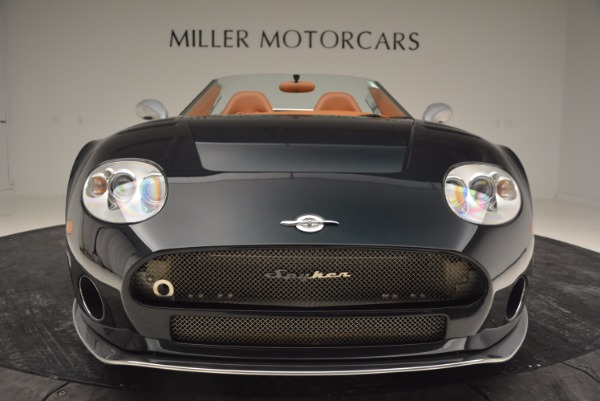 Used 2006 Spyker C8 Spyder for sale Sold at Bentley Greenwich in Greenwich CT 06830 25