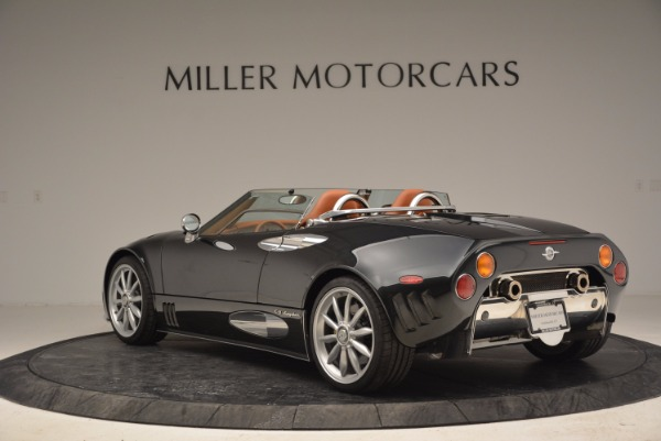 Used 2006 Spyker C8 Spyder for sale Sold at Bentley Greenwich in Greenwich CT 06830 7