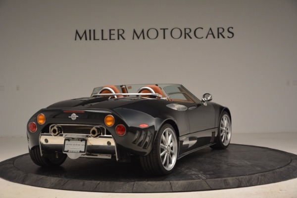Used 2006 Spyker C8 Spyder for sale Sold at Bentley Greenwich in Greenwich CT 06830 8