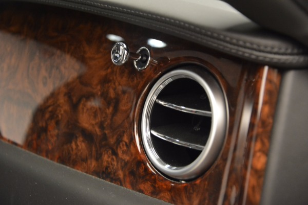 Used 2014 Bentley Flying Spur for sale Sold at Bentley Greenwich in Greenwich CT 06830 10