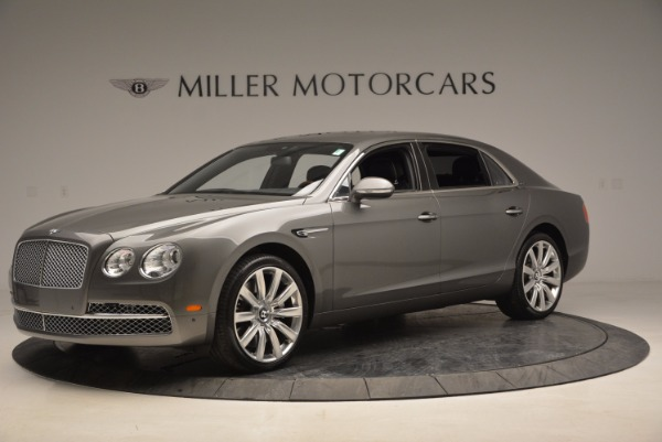 Used 2014 Bentley Flying Spur for sale Sold at Bentley Greenwich in Greenwich CT 06830 2