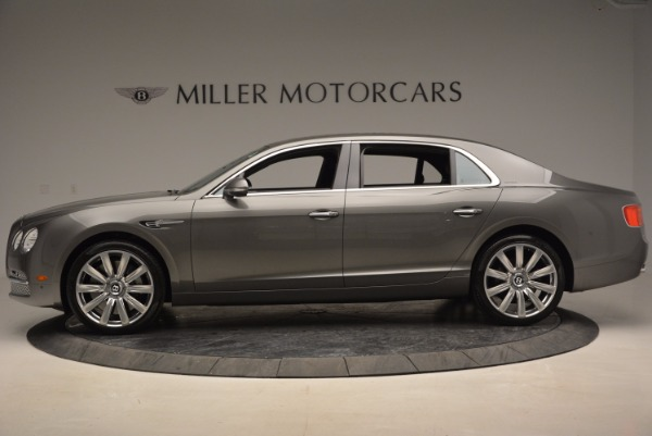 Used 2014 Bentley Flying Spur for sale Sold at Bentley Greenwich in Greenwich CT 06830 3