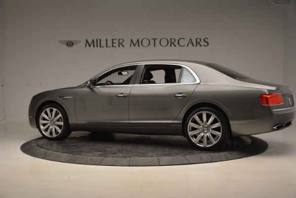 Used 2014 Bentley Flying Spur for sale Sold at Bentley Greenwich in Greenwich CT 06830 4