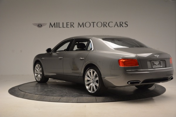 Used 2014 Bentley Flying Spur for sale Sold at Bentley Greenwich in Greenwich CT 06830 5