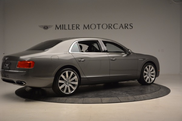 Used 2014 Bentley Flying Spur for sale Sold at Bentley Greenwich in Greenwich CT 06830 8
