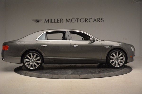 Used 2014 Bentley Flying Spur for sale Sold at Bentley Greenwich in Greenwich CT 06830 9