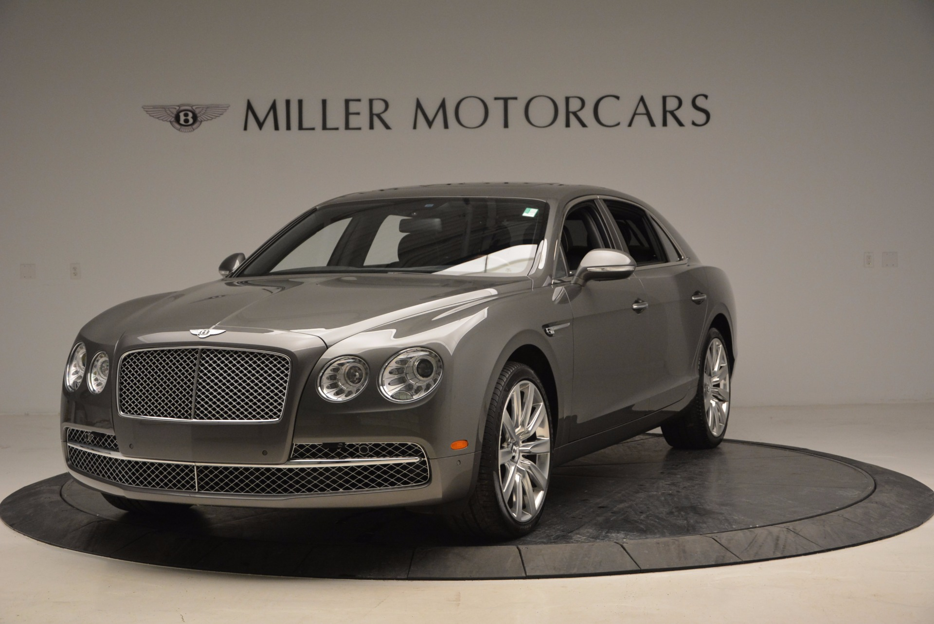 Used 2014 Bentley Flying Spur for sale Sold at Bentley Greenwich in Greenwich CT 06830 1