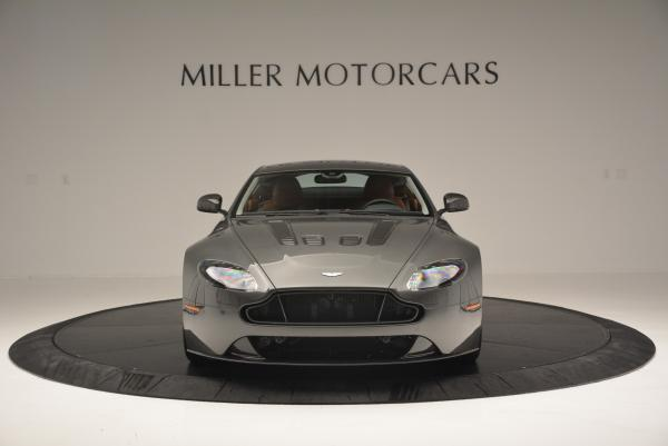 Used 2015 Aston Martin V12 Vantage S for sale Sold at Bentley Greenwich in Greenwich CT 06830 12