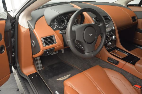 Used 2015 Aston Martin V12 Vantage S for sale Sold at Bentley Greenwich in Greenwich CT 06830 22