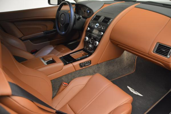 Used 2015 Aston Martin V12 Vantage S for sale Sold at Bentley Greenwich in Greenwich CT 06830 24