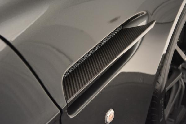 Used 2015 Aston Martin V12 Vantage S for sale Sold at Bentley Greenwich in Greenwich CT 06830 27
